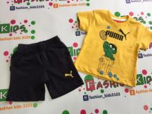 Детские майки и шорты — Fashion kids