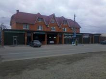 АВТОБЛОК, запчасти,масла,ремонт по ул. Толстого.