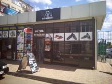 Магазин мужской обуви « PARA » по ул. Щорса, 90 .