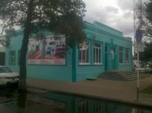 "Магазин "" ПРИРОДА ТЕХНИКИ ""  по ул. Щорса, 68 ."